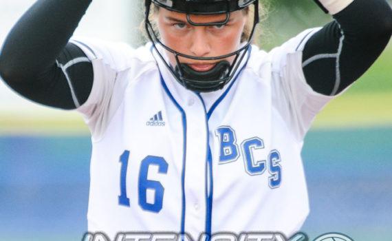 Bellevue Christian Vikings Fastpitch Softball