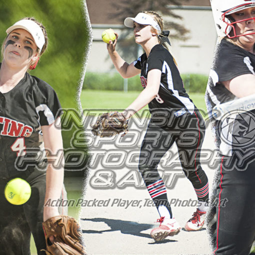 Orting Fastpitch Cardinals