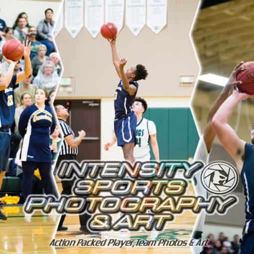 Tacoma Baptist Basketball