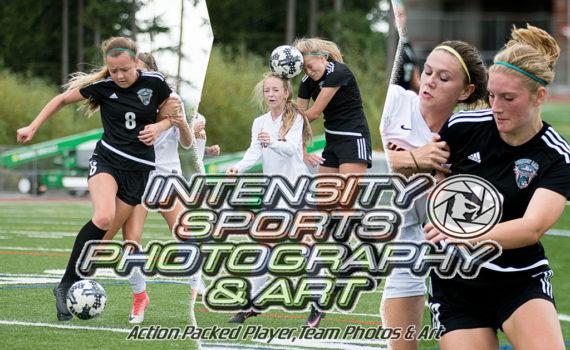 Bonney Lake Girls Soccer Panthers