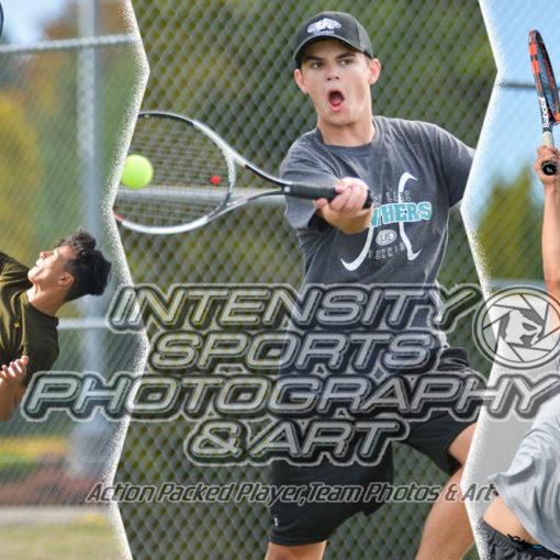 Bonney Lake Tennis
