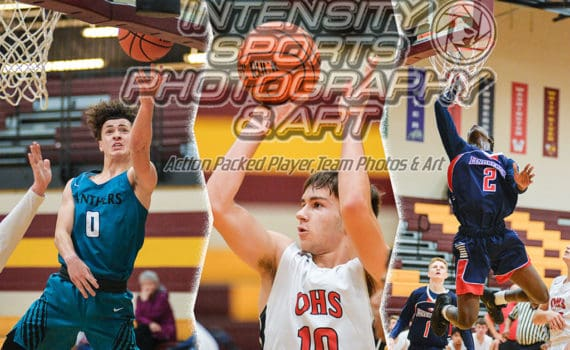 White River Boys-Basketball Bonney Lake OHS LHS