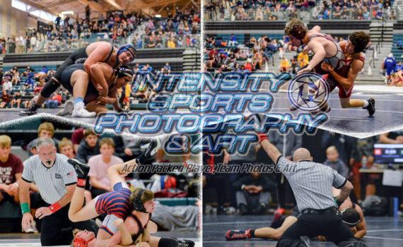 Bonney Lake Wrestling Tournament