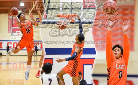 Lakes Lancers Basketball High School Boys