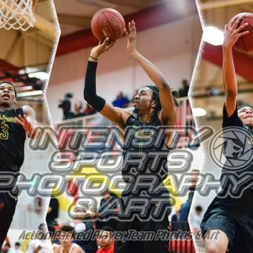 Foss High School Falcons Basketball