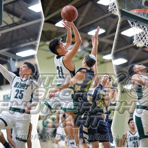 Muckleshoot Tribal School Kings Basketball Boys