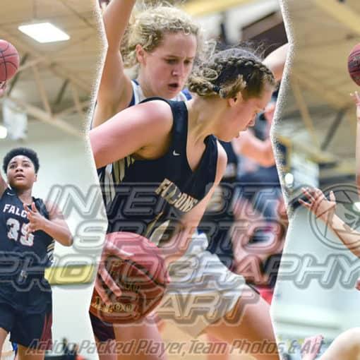 Seattle Prep Basketball - Kentlake Basketball
