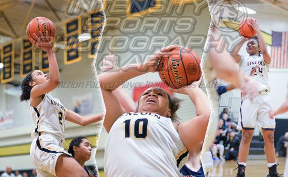 Lincoln Abes Basketball High School (Tacoma)