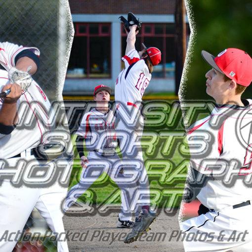 Orting Cardinals Baseball