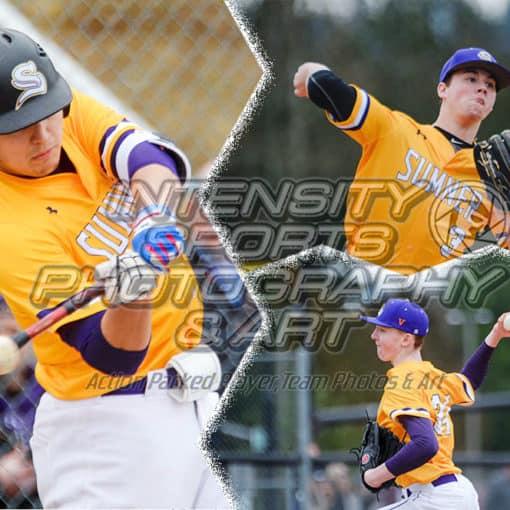 Sumner Baseball Spartans 2019