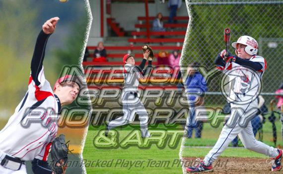 Orting Cardinals Baseball 19