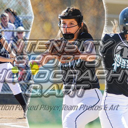 Bonney Lake Fastpitch - Softball