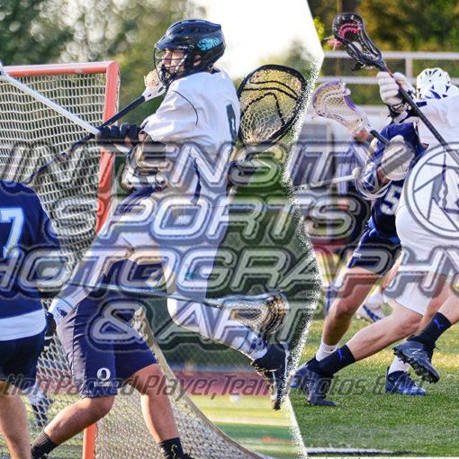 Bonney Lake Lacrosse Panther High School Boys