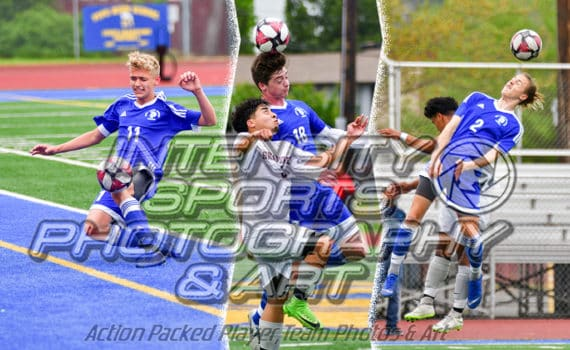 Fife Trojans Soccer High School Boys