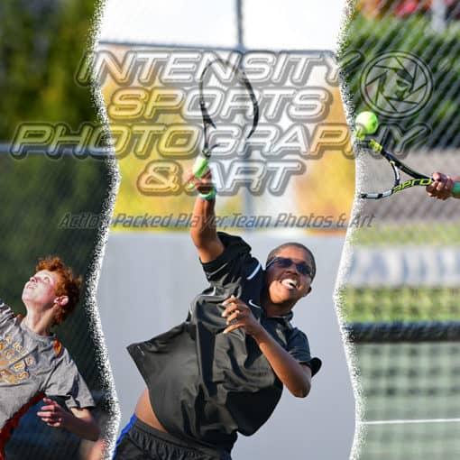 Lakes Lancers Boys Tennis 19
