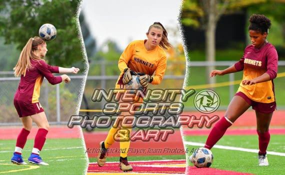 White River Hornet Girls Soccer High School