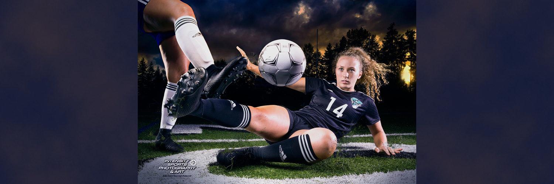 Bonney Lake Panther Soccer Carleigh Slide