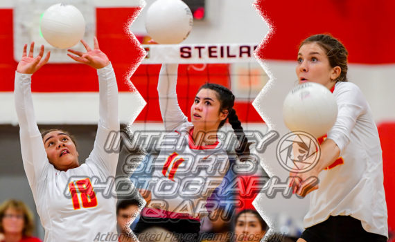 Steilacoom Sentinels Volleyball Tacoma
