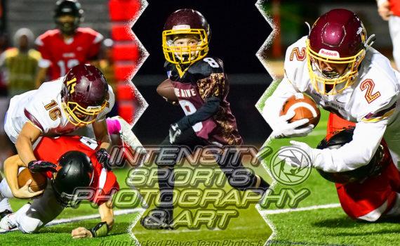 White River High School Football Hornets Varsity