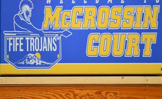 John McCrossin Memorial Basketball Classic