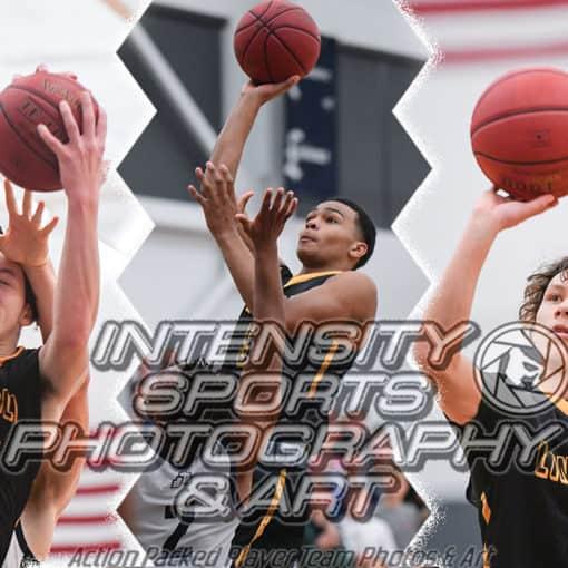 Lincoln Abes Basketball High School Tacoma
