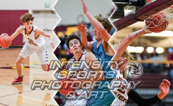 White River Hornet Basketball Buckley WA