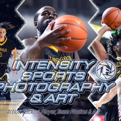 Lincoln High School Basketball Abes Tacoma