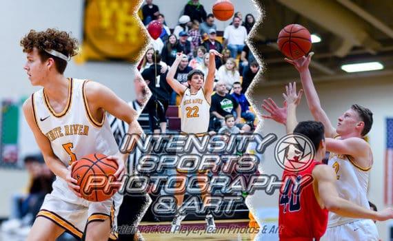 White River Hornets Basketball