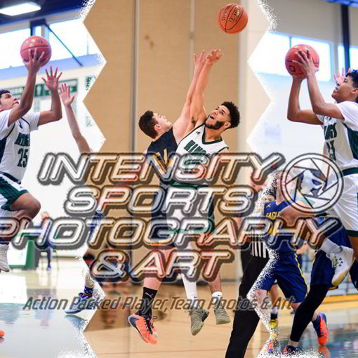 Muckleshoot Kings Boys Basketball